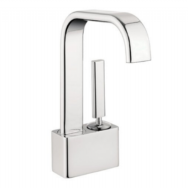 Crosswater Edge Basin Mixer Without Pop Up Waste - Model Number EE110DNC
